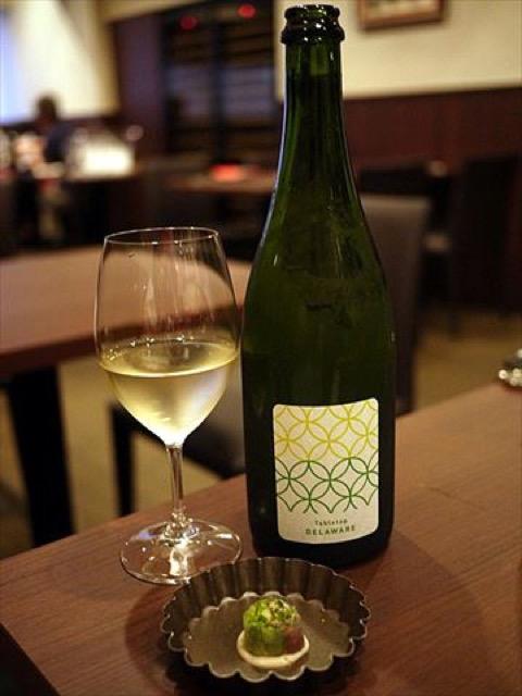 【新宿】初心者もワイン通も楽しめる。大人の時間を味わえるビストロ