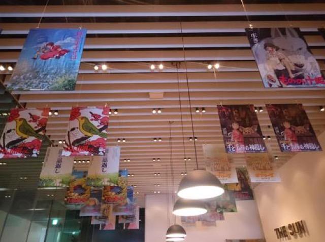 【六本木】ジブリファン必見。楽しくなるメニューに大注目の期間限定カフェ