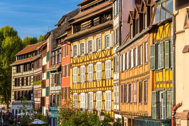 【連載】海外一人旅!初心者・女性にもおすすめの国はどこ?/第13 回「心豊かに生きる秘訣がここに、フランス・アルザス地方」