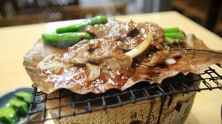 【岐阜】ご飯何杯でも食べれそう。朝6時から郷土料理屋が食べられるお店