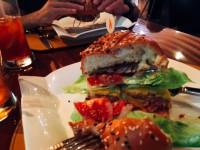 【ラスベガス】世界で7つのミシュラン星を獲得!炎が特徴のハンバーガー屋
