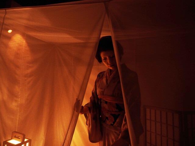 怖いけど行ってみたい!暑さをしのげる最強に怖いお化け屋敷 5選