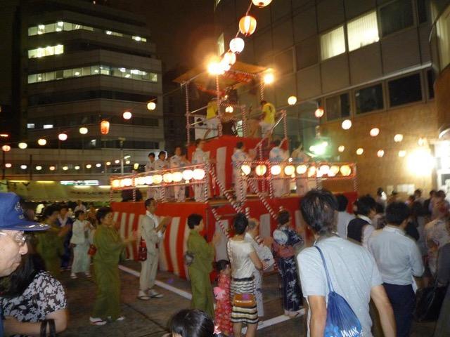 今週どこ行く?東京都内近郊おすすめイベント【8月1日〜8月7日】無料あり