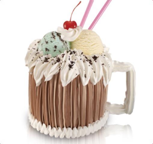 アメリカ31アイスクリーム発!夏に食べたいひんやりターキーって?