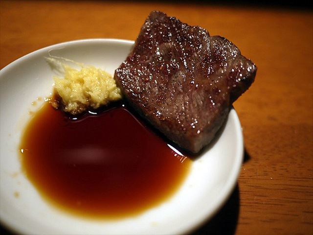 【赤坂】お肉もご飯も飲み物!?恐ろしいほどうまい焼肉「ホルモン松田」