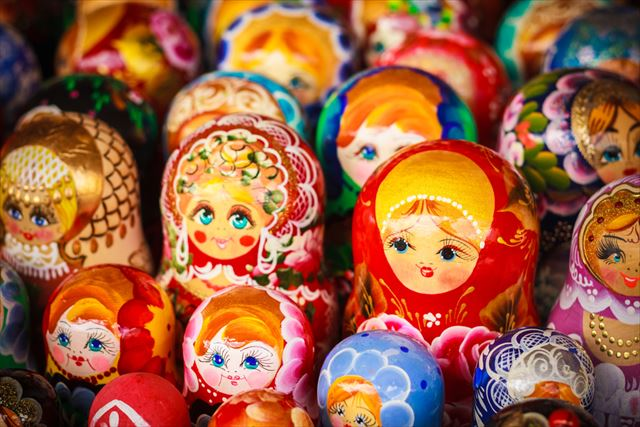 母国と違う!ロシア人が日本で驚いたこと