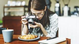 SNS映え生活【2】料理写真をおいしそうに撮る裏技3つ!