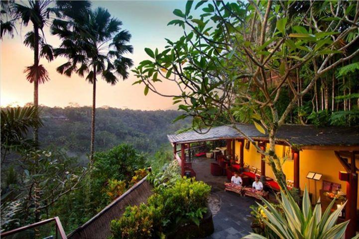 最高の贅沢!バリ島の芸術の街「ウブド」にある極上リゾートホテル5選