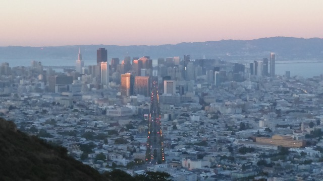 【初心者向け】簡単早わかりサンフランシスコ旅行でやりたい7つのこと