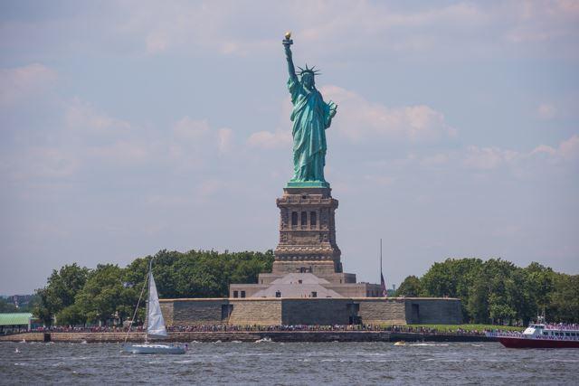 連載小説「私はニューヨークなんか、興味がなかった」第4話