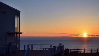 【北海道】心がすっと軽くなる、日没営業の絶景カフェって?