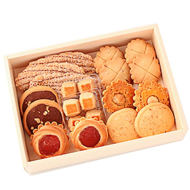 【東京3大デパート比較】夏の手土産にハズさない人気洋菓子