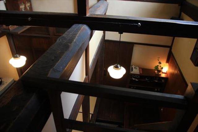 築140年の町屋を改築。素敵空間でいただく上品な和スイーツ