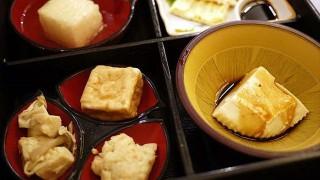 時間がなくても気軽に京料理。京都駅前の地下街「味彩や」
