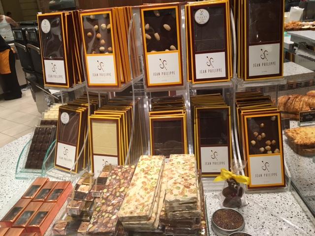 ラスベガスで大人気!ベラッジオホテル内のチョコレート屋さん
