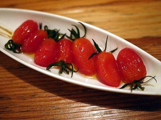 新しい味との出会い。まだまだ知らない食べ物がある飯田橋の居酒屋さん