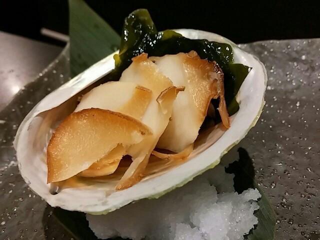 新橋で淡路島の食を堪能。鱧を鰻のように味わう夏の贅沢
