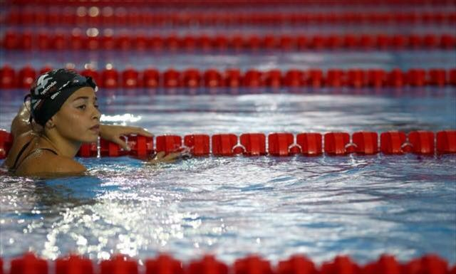 海を泳いで生還・・・シリア出身の難民選手のオリンピックまでの道のり