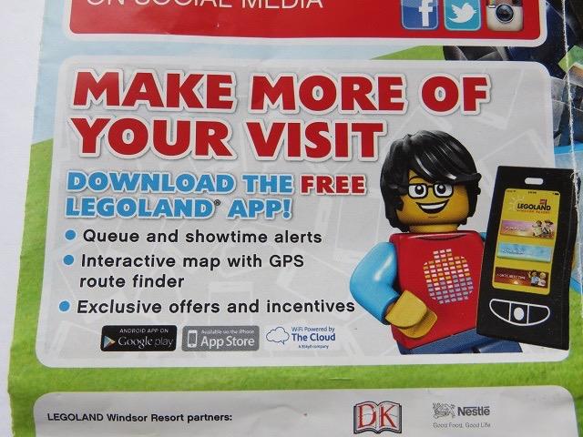 【レゴランド・ウィンザー攻略法】これだけは知っておきたいレゴランドを効率的に楽しむコツ!