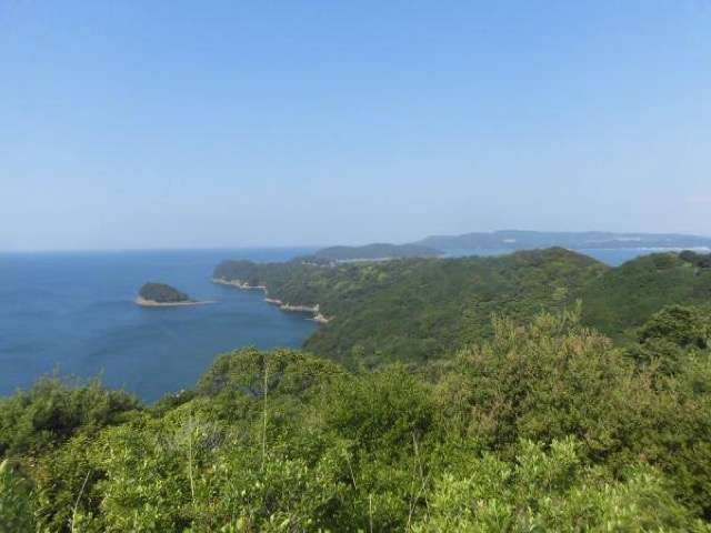 日本にもラピュタがあった!和歌山の無人島「友ヶ島」が別世界
