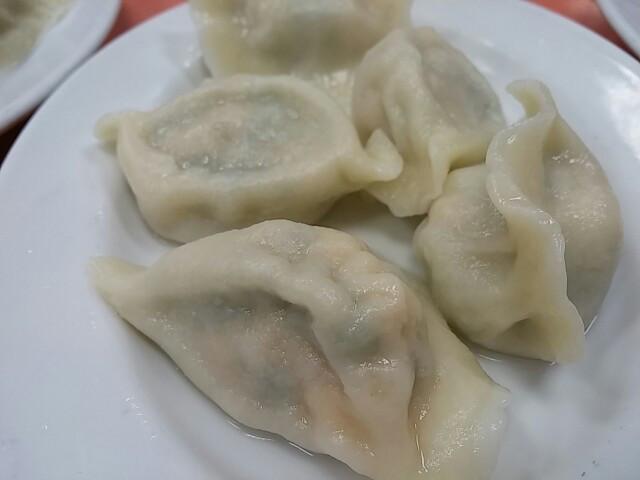 羽根つき餃子が安くて美味い。蒲田で人気の「歓迎」