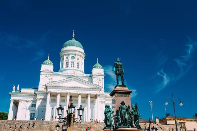 【連載】海外一人旅!初心者・女性にもおすすめの国はどこ?/第17回「森と湖の国/フィンランドで癒しの旅」