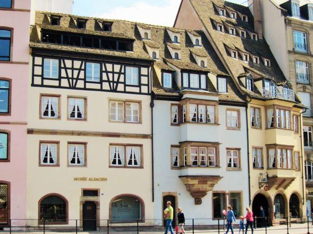 フランス・世界遺産の街を最大限楽しむ!ストラスブールでしたい7つのこと