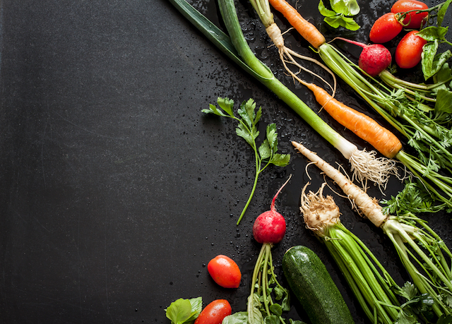人類は今世紀中に火星へ・・・火星でも野菜や穀物が育つことが判明