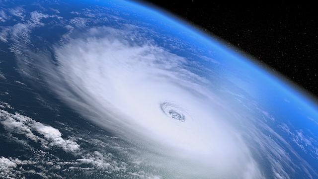あなたも知っておいた方がいい、台風の名前の付け方〜140個使い回し!?〜