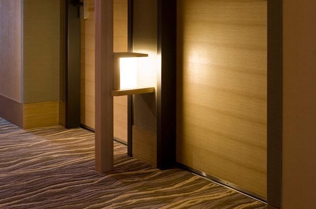 【一人旅歓迎の宿】おこもり旅に泊まりたい、東京の隠れ家「庭のホテル」