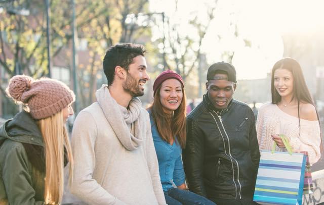 クリスマスまでに出会いたい…外国人と出会える都内近郊のスポット3選