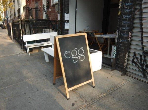 GoodMorning!ブルックリン・ウィリアムズバークで朝食を