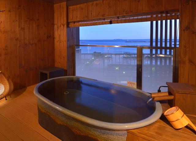 【たった1万7000円で行ける】充実した週末を過ごせる熱海のリゾートホテル
