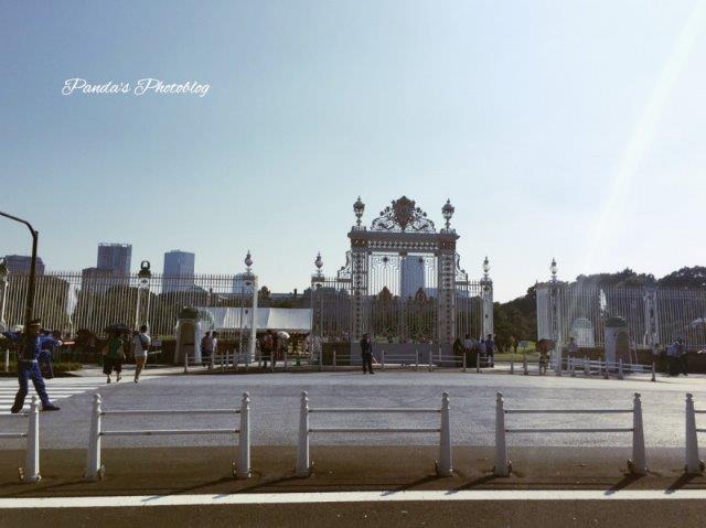【赤坂】まるで外国?ようこそ。豪華絢爛な「迎賓館赤坂離宮」へ