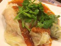 【新宿】ツルンと美味しいプリップリのわんたんが食べられる「広州市場」