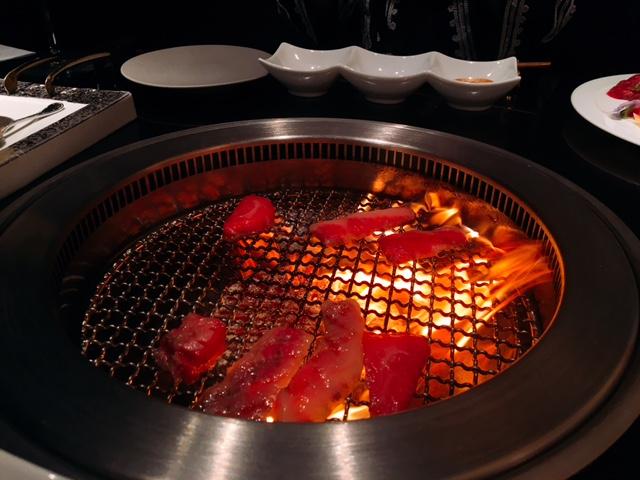フレンチと焼肉のコラボ。最高級和牛が絶品の渋谷「焼肉yamazon」