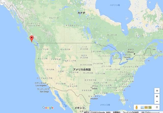 日本人が知らない極上ビーチタウン、トフィーノってどんなところ?