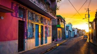 【カラフルなデジャヴの魅惑】キューバってどんなとこ?