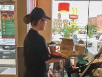 劇的な変化を遂げたアメリカのマクドナルド。そのサービス内容とは?