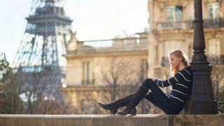 フランス人と日本人のファッションの5つの違い