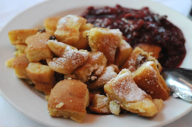 オーストリア旅行のときウィーンで必ず食べるべき郷土料理、隠れ3選