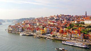 流行のウェーブはもうすぐそこまで!ポルトガルに行くべき6つの理由
