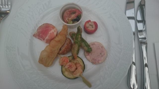 【六本木】どのお料理にも大満足。隠れ家イタリアン「サラエム」
