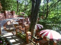 まるでジブリ?鎌倉の自然あふれるカフェ