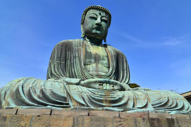 大仏は奈良と鎌倉とどこ?日本三大○○12選