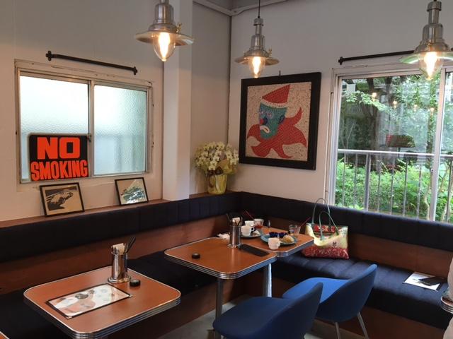 シンガポールチキンライスが美味しい。屋上でビールが飲める一軒家カフェ
