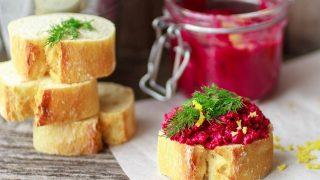 欧米人はどう調理する? 話題の美容野菜「ビーツ」の簡単レシピ4つ