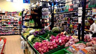 「世界のスーパーマーケットをめぐる旅」シリーズ「ケニア・ナイロビ」編