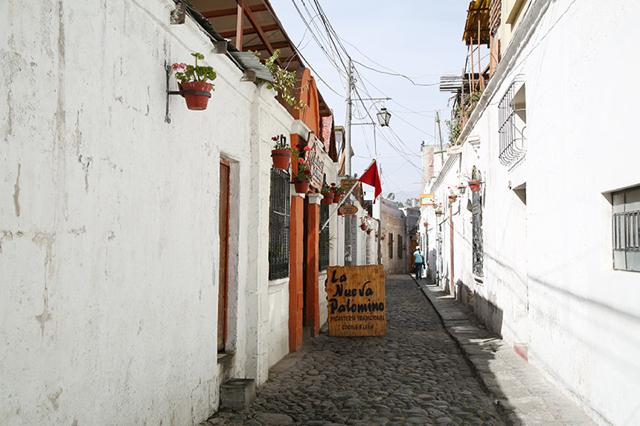 食の都で大人気!世界遺産の街ペルー・アレキパのおすすめレストラン