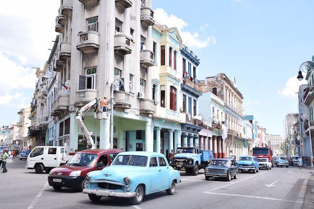 キューバ現地のお宿事情 カーサを探せ!